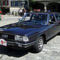 Audi 100 avant cd 1979-1982