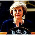 Libéré de l'union européenne, le royaume-uni de theresa may lance une ambitieuse stratégie industrielle