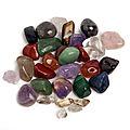 Les pouvoirs des pierres