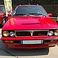 Lancia delta hf intégrale (1987-1989)
