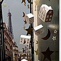 guirlandes little houses & stars marimerveille