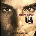 U4 : yannis, de florence hinckle