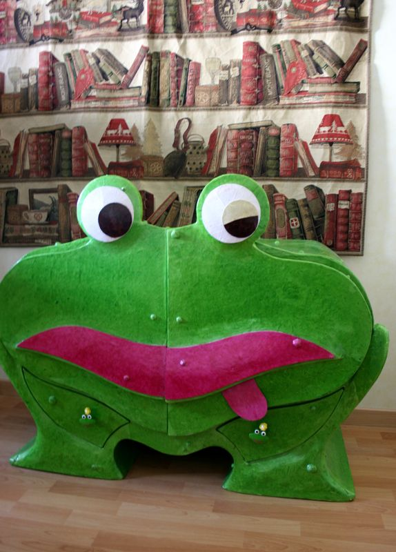 grenouille 3