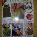Idées tricot : 2 euros. Hors série 51H