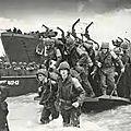 6 Juin 1944 - 6 juin 2014 : 70 ans de souvenirs