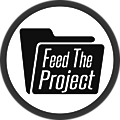 Feed The Project !