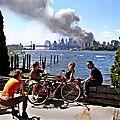 9-11 : Thomas Hoepker