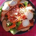 Salade XVè