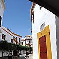 Petite virée à Séville, Andalousie :
