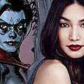 Gemma Chan sera au casting de <b>Captain</b> <b>Marvel</b>