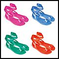 <b>Sandales</b> PVC - Original <b>Sandal</b> - Hunter