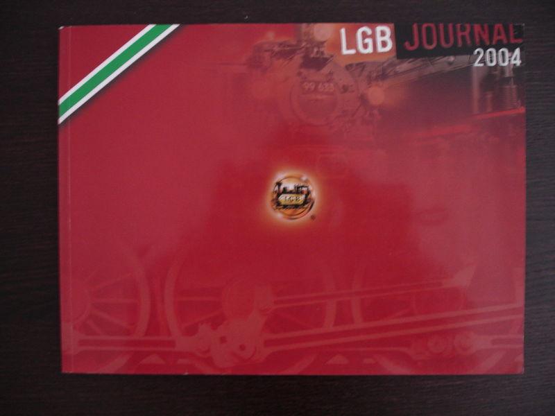 LGB 2004