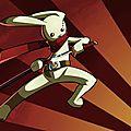The_rabbit