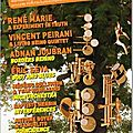 Jazz en marne & gondoire 10 au 15 octobre 17