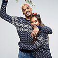 Ho ho ho : les pulls de Noël