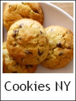 Cookies New-Yorkais index