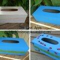 Créer une boite à mouchoirs coccinelles - activité pour les enfants