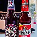 Les Gros Manches sombrent dans l'alcoolisme