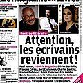 Le <b>Magazine</b> des Livres, n° 32