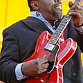 Lurrie bell - five long years