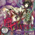 Clamp - gate 7 one-shot