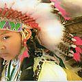jeunes guerriers kiowa