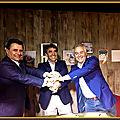 Espagne, portugal et france s'unissent pour promouvoir la tauromachie…