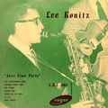 Lee Konitz - 1953 - Jazz Time Paris (Vogue)