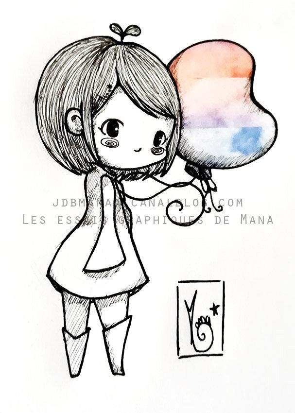 Illustrations jeunesse #1