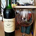 <b>Clos</b> du <b>Marquis</b> 1995 saint-julien