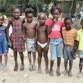 67. HAITI 2007