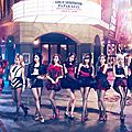 Girls'Generation (SNSD) - Paparazzi