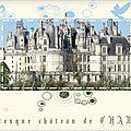 <b>chateau</b> de <b>chambord</b> loire scrap citation