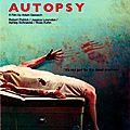 Autopsy (Sortez la barbaque !)