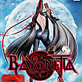 Test de Bayonetta (WII U) - Jeu Video Giga France