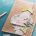 Catalogue printemps/été 2013
