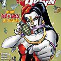 New 52 : Harley Quinn