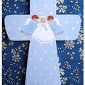Des croix de baptême