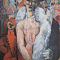 Marcel gromaire 1892-1974