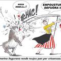 Catarina Segurana vs NISSA REBELA