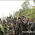 PERCEE DES <b>FARDC</b>: Le gouvernement semble baisser de garde!