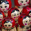 L'histoire méconnue des très secrètes <b>poupées</b> <b>russes</b>