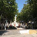 Place Saint Vincent