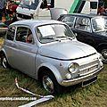 Fiat 500 Francis Lombardi de 1966 (31ème Bourse d'échanges de Lipsheim) 01
