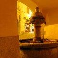 Les sept fontaines de la cité vauban - briançon