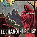 Le Chanoine Rouge