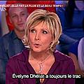 Evelyne Dhéliat 10010 relationavecletéléspectateur 09 01 12