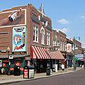 Memphis sur la route -eddy Mittchell