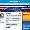 Sélection des meilleurs blogs francophones // tv5 monde