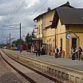 Dudelange-Ville (Luxembourg)